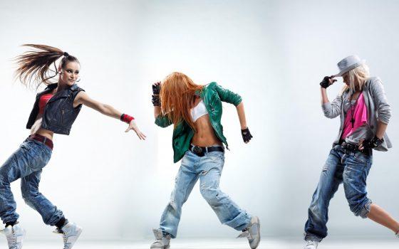 2 nieuwe hiphoplessen – donderdag